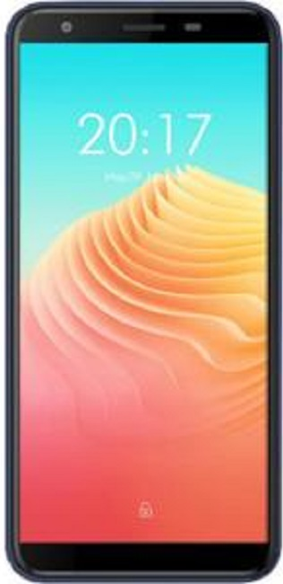 Ulefone S9 Pro DualSIM 16GB (Fekete) 2GB RAM - 1 év FirstPhone garancia