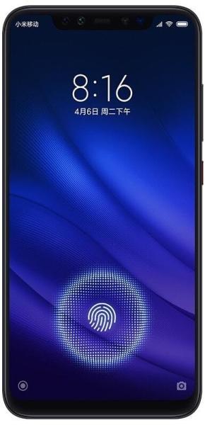 Xiaomi Mi 8 Pro DualSIM 128GB (Szürke) 8GB RAM - 1 év FirstPhone garancia
