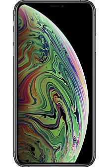 Apple iPhone XS Max 64GB (Ezüst) 4GB RAM - 1 év gyártói garancia