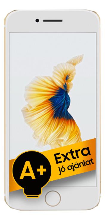 Apple iPhone 7 32GB (Ezüst) 2GB RAM - 1 év gyártói jótállás - A+ ajánlat